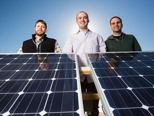 WattGlass Receives U.S. Department of Energy SunShot Award