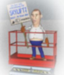 Utbildning för skylift - mobila arbetsplattformar