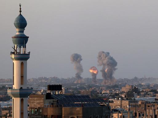 Israelíes, palestinos y sus vecinos comparten una preocupación: ¿llegó la hora de la verdad?
