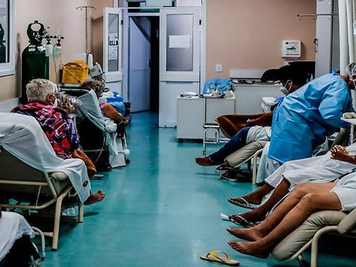 El colapso sanitario en Paraguay no es un fenómeno nuevo