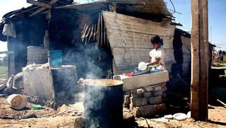 Por qué Resistencia es la ciudad más pobre de la Argentina