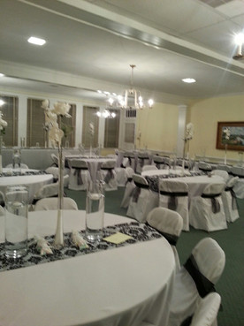 This could be your reception!