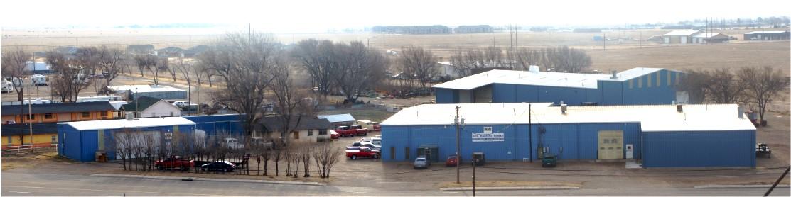 R&R Machine Works in Dalhart, TX