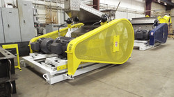 R&R Machine Works Cracker Mill
