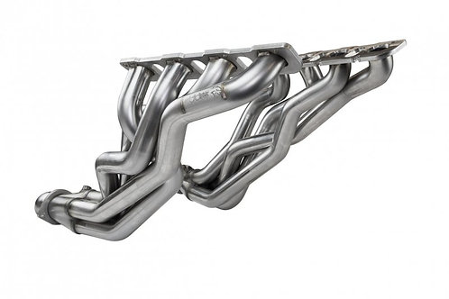 "KOOKS 2"" X 3"" SS HEADERS 2015-2020 CHARGER/CHALLENGER HELLCAT 6.2"