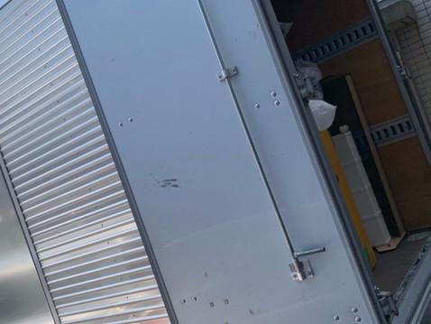 東京都青梅市にて不用品回収の作業でした。