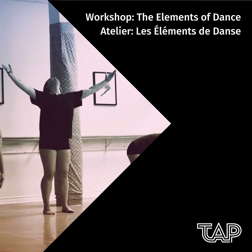 Urban Contemporary / Danse Contemporaine-Urbaine
