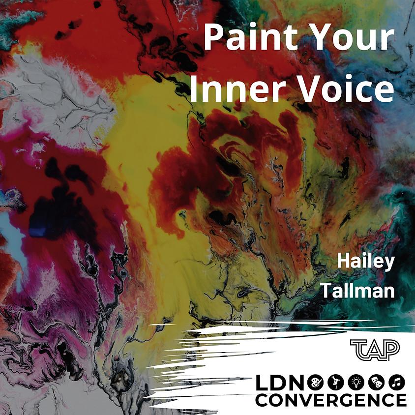 Workshop: Paint Your Inner Voice