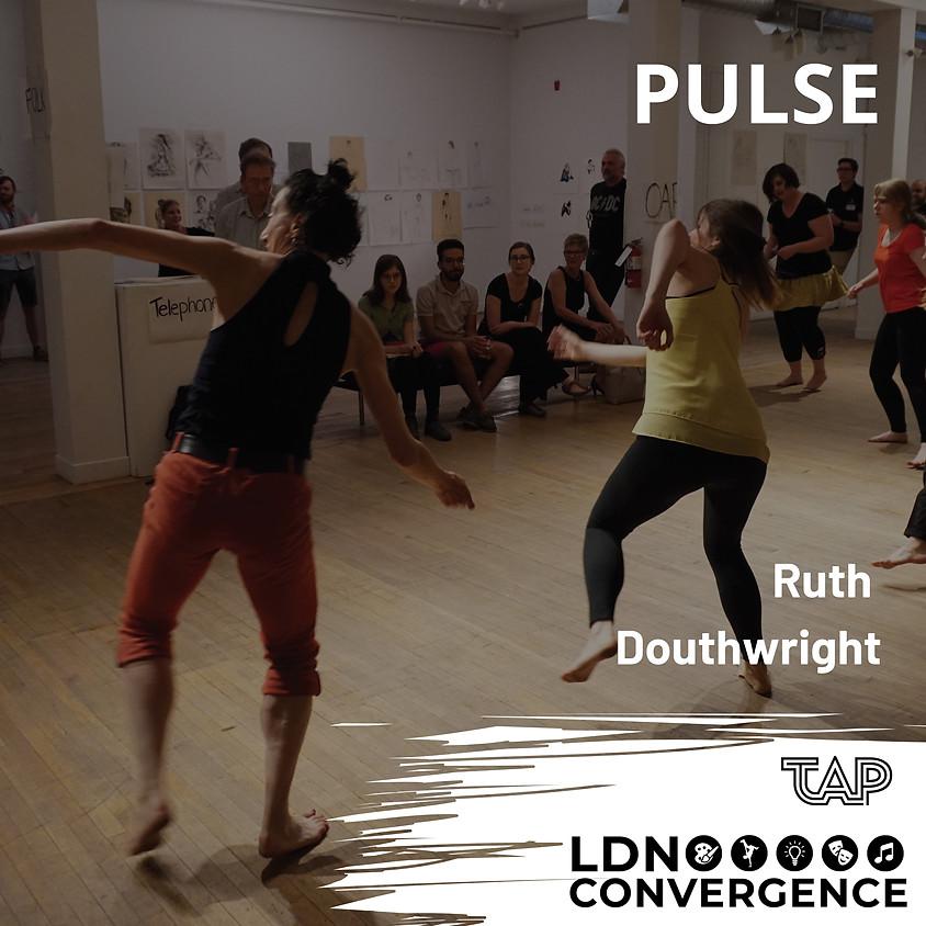Workshop: Pulse (Movement)