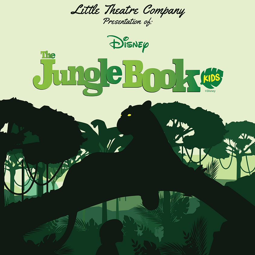 The Jungle Book Matinee