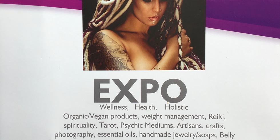 Mind Body Soul Expo