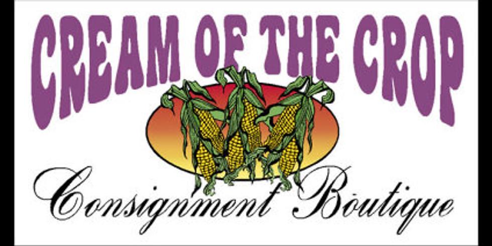 Tarot at Cream of the Crop (Apr. 10)