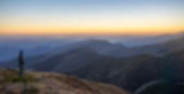 Feathertop Sunrise