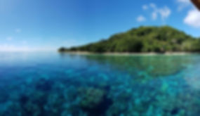 Hatta reef