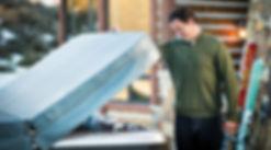 Ulkoporealtaan ostajan opas | Seita Wellness
