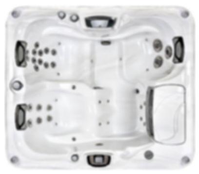 Capri®-ulkoporeallas   880™-sarja