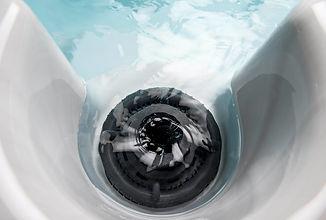 Ulkoporeallas vedenpuhdistus | Sundance® Spas