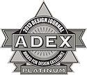 Adex Platinum palkinto | Sundance® Spas