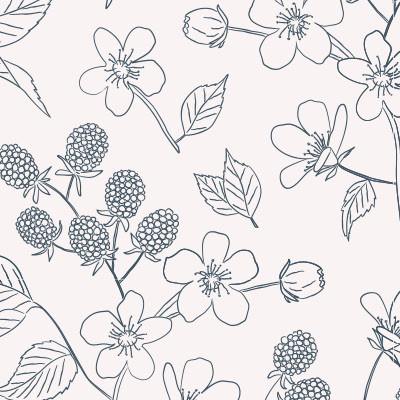 Bramble & Blossom