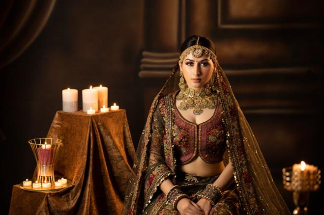 Sabyasachi Bridal Campaign