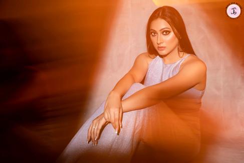 Miss India 2017 Sana Dua