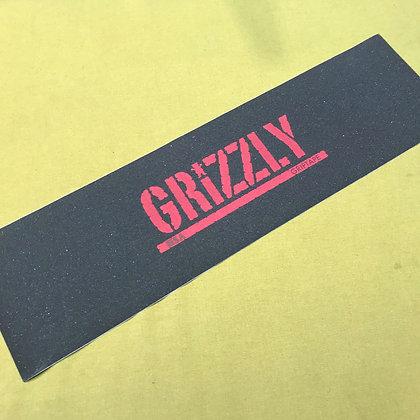 Grizzly גריפ אדום