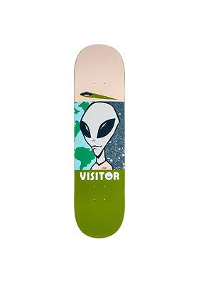 "Alien Workshop - Visitor LRG 8.25"" קרש"
