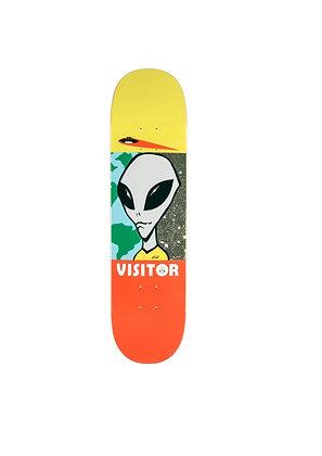 """Alien Workshop - Visitor SML 8.0"""" קרש"""