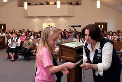 Award Celebration 2010