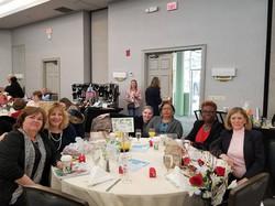 Women's Spring Event 2018