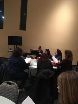 Women's Bible Study Worship