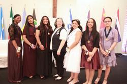 Honor Award's Celebration 2019