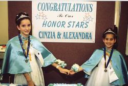 2003 Honor Stars.JPG
