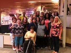 Blue Mountain Women's Retreat 2017