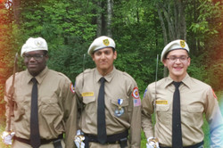 NY District Saber Corp Achievers