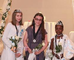 Honor Graduates 2011