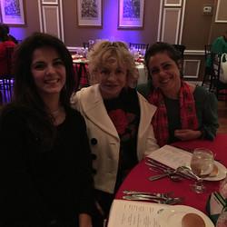Women's Christmas Dinner '16