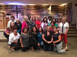 Blue Mountains Ladies Retreat 2016