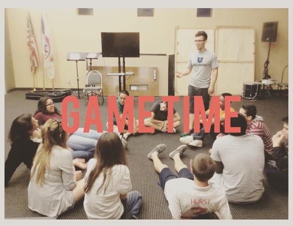Ignite Game Time