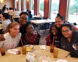 Blue Mountain Women's Retreat 2018