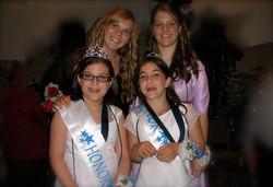 Honor Graduates 2008