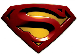 The Strength of Superman