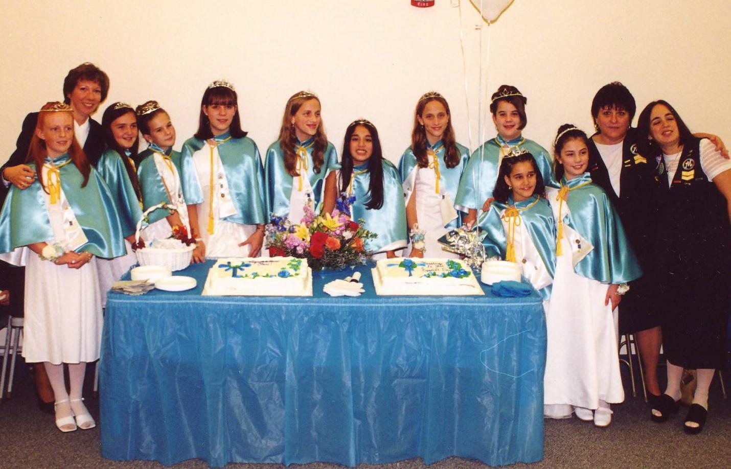 2001 honor stars.JPG