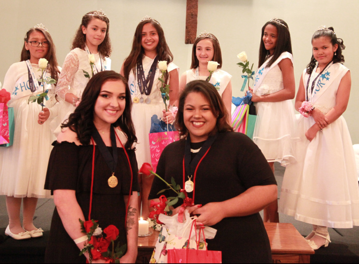 Honor Graduates 2017