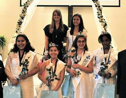 Honor Graduates 2012
