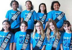 Stars Club 2012