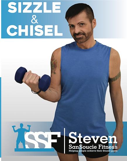 Sizzle & Chisel DVD