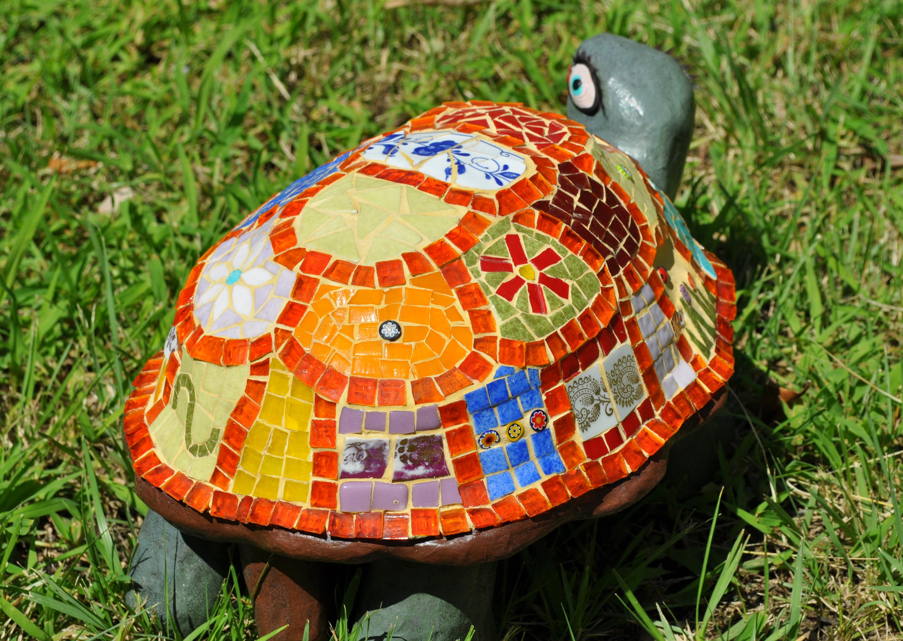 Caroline, la tortue vendue