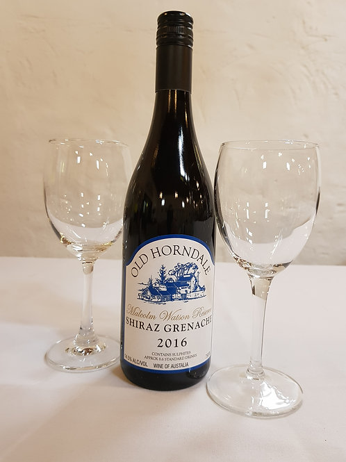 Shiraz Grenace 2016