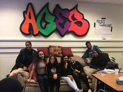 Aces Youth Group